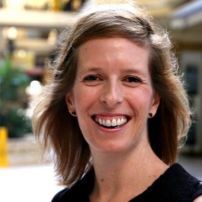 Emma Rodwell, Booking Boss