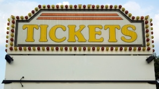 Ticketing POS for Attractions