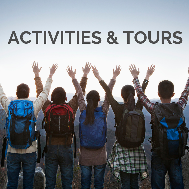 Booking Boss for Tour Operators and Activity businesses