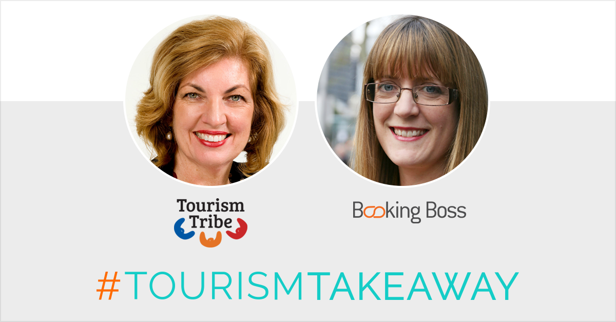 Webinar: How to turn your tourism website into a booking goldmine