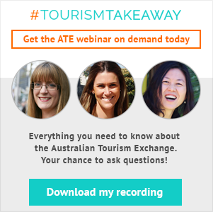 How to get the best out of the Australian Tourism Exchange